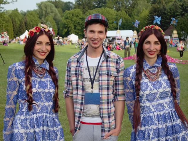 Festiwal Atmasfera